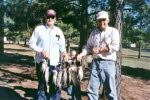 Lake Russell Fishing 3